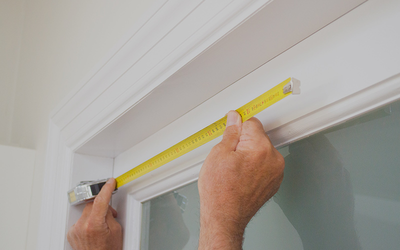 Smith and Horner measure up blinds